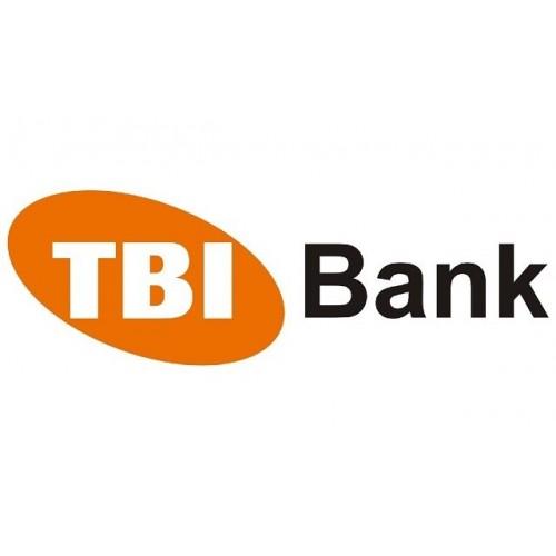 Онлайн кредит към банка TBI
