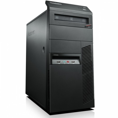 Lenovo M92p Tower  i5 3570 3.40Ghz/4GB DDR3/HDD:500GB