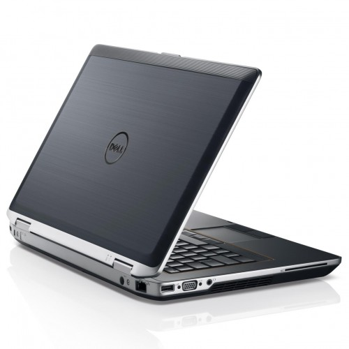 Dell Latitude E6330 13.3`` Core i5 3320M 2.6-3.3 GHz / 4GB DDR3 / 320GB HDD