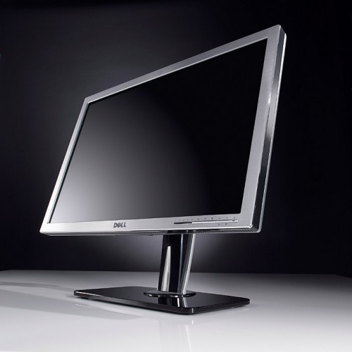 "Dell 2707wfp TFT 27"" Wide"