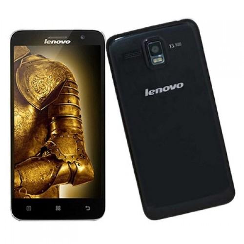 "Lenovo A8 4G LTE FDD MTK6592 Octa Core Android 4.4 Mobile Phone 1.7GHz 5.0"" IPS 13.0MP Camera 2GB RAM 16G ROM WCDMA/Гаранция: 1 месец"