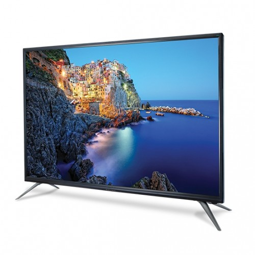 Телевизор BAUHN 49 инча 4K Ultra HD Smart TV
