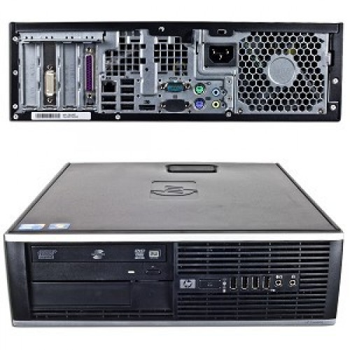 HP 8300 Elite Desktop sff i3-3220 3M Cache, 3.30 GHz/4GB/500GB