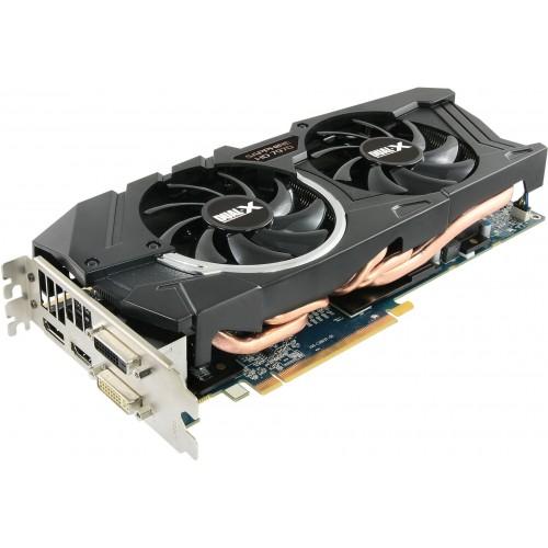Sapphire Radeon 7970 dual-x RAM 3GB